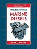 Troubleshooting Marine Diesels - book cover picture
