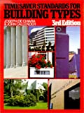 Time-Saver Standards for Building Types (Time-Saver Standards) - book cover picture