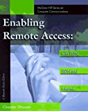Remote Access Networks: PSTN, ISDN, ADSL, Internet, and Wireless
