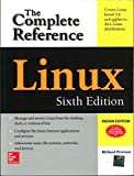 LINUX : THE COMPLETE REFERENCE