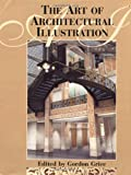 The Art of Architectural Illustration - book cover picture
