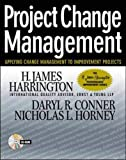 Buy Project Change Management from Amazon