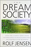 The Dream Society - book cover picture
