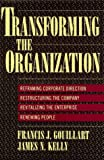 Buy Transforming the Organization from Amazon