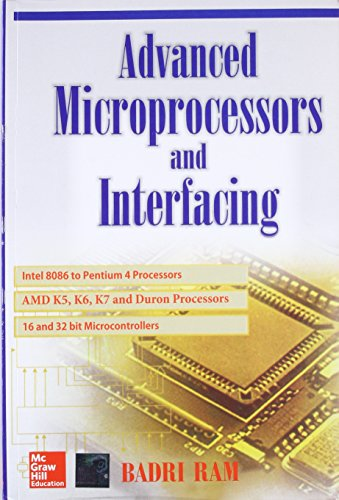 ADVANCED MICROPROCESSORS AND INTERFACING