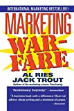 Marketing Warfare - book cover picture
