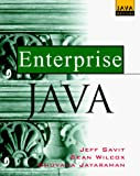 Enterprise Java: Where, How, When (And When Not) to Apply Java in Client/Server Business Environments (Java Masters)