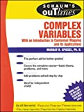 Schaum's Outline of Complex Variables - book cover picture