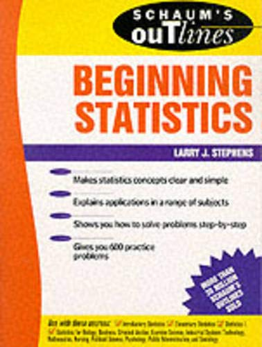 Probability And Statistics Test Prep And Practice Problems