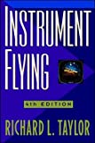 Instrument Flying - book cover picture
