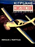 Kitplane Construction - book cover picture