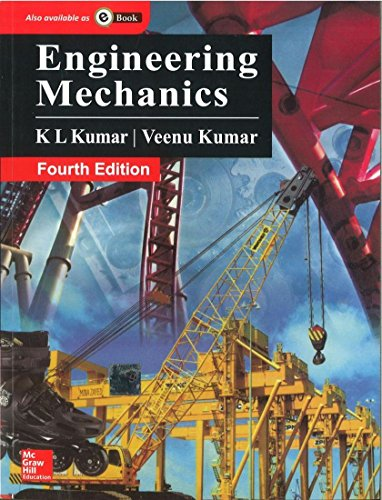 ENGINEERING MECHANICS 4ED
