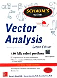 SCHAUM'S outlines VECTOR ANALYSIS AND AN INTRODUCTION TO TENSOR ANALYSIS