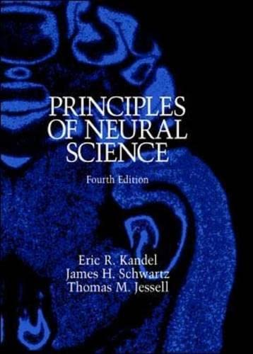 The Principles of Neural Science, by Kandel, E