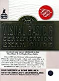 Visual Basic 6 Certification Exam Guide - book cover picture