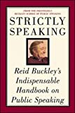 Buy Strictly Speaking from Amazon