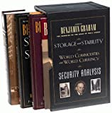 Buy Benjamin Graham Classic Collection from Amazon