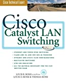 Cisco Catalyst LAN Switching - book cover picture