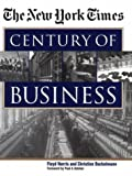 Buy The New York Times Century of Business from Amazon