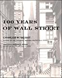 Buy 100 Years of  Wall Street from Amazon