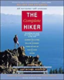 The Complete Hiker, Revised and Expanded - book cover picture