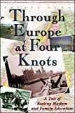 Book - through Europe at four knots European French canals