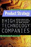 Product Strategy for High Technology Companies - book cover picture