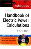 Handbook of Electric Power Calculations preview 0
