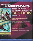 Harrisons Internal Medicine CD Set