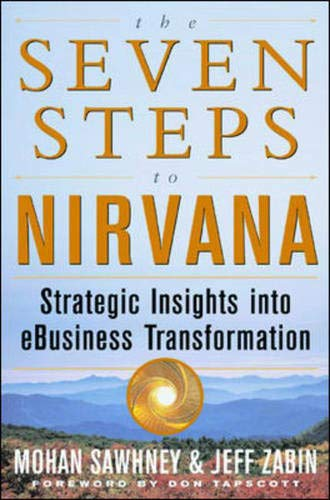 seven steps to nirvana