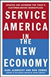 Buy Service America in the New Economy from Amazon
