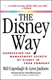 Buy The Disney Way: Harnessing the Management Secrets of Disney in Your Company from Amazon