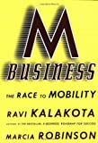 Buy M-Business: The Race to Mobility from Amazon
