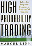 High Probability trading - book cover picture