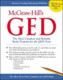 McGraw-HIll's GED : The Most Complete and Reliable Study Program for the GED Tests