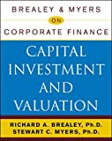 Buy Brealey & Myers on Corporate Finance: Capital Investment and Valuation from Amazon