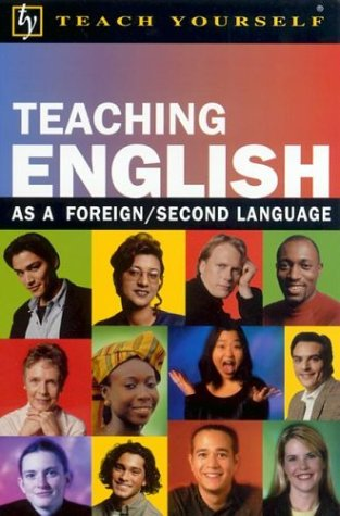 should english teachers speak the language