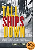 "Tall Ships Down : The Last Voyages of the Pamir, Albatross, Marques, Pride of Baltimore, and Maria Asumpta  For all its soul-stirring romance, the tall-ship renaissance has a tragic side, and professional mariner and maritime scholar Dan Parrott explores it in this groundbreaking reconstruction of five controversial sea disasters of the past half century. Working from official documents, survivor and expert interviews, and his own considerable tall-ship experience, Parrott re-creates the losses of five sail-training vessels: the 316-foot Pamir (1957), 117-foot Albatross (1961), 117-foot Marques (1984), 137-foot Pride of Baltimore (1986), and 125-foot Maria Asumpta (1995), which together claimed 112 lives. In Tall Ships Down, he reveals that, contrary to official findings, ignorance of and disregard for age-old practices of seamanship were at least as responsible for the tragedies as ""acts of God."""