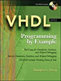 VHDL : Programming By Example preview 0