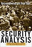 Buy Security Analysis: The Classic 1940 Edition from Amazon