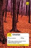 Teach Yourself Romanian Complete Course, Deletant, Dennis; Alexandrescu, Yvonne