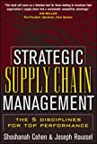 Buy Strategic Supply Chain Management from Amazon