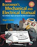 Boatowner\'s Mechanical and Electrical Manual