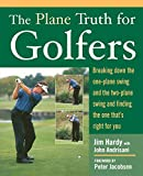 The Plane Truth for Golfers - book cover picture