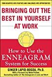 Buy Bringing Out the Best in Yourself at Work : How to Use the Enneagram System for Success from Amazon