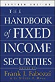 image of The Handbook of Fixed Income Securities