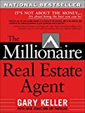 The Millionaire Real Estate Agent - book cover picture