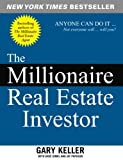 The Millionaire Real Estate Investor - book cover picture
