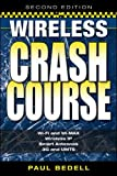 Wireless Crash Course, Second Edition - book cover picture
