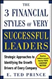 Buy The Three Financial Styles of Very Successful Leaders from Amazon